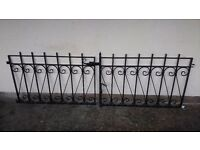 Driveway gates ***Can deliver***