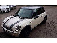 Mini 52 plate great car for new driver or learner