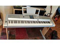 Yamaha Portable Grand Piano