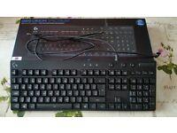 Logitech G810 Spectrum Orion Keyboard