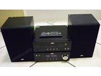 *** JVC UX-TB30 Micro Hi-Fi System - £50 ***