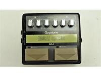 Guyatone CC-1 Double Chorus Stereo Guitar Effect Pedal Rare Made in Japan