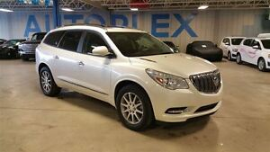2014 Buick Enclave Leather AWD  CXL  Leather  Heated Seats  Sunr