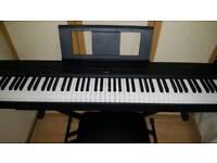 Yamaha P-45 Piano