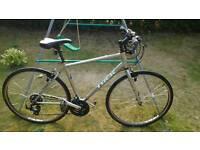 Trek 7.0 F/X series Hybrid bike
