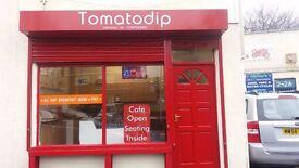 Cafe for Sale on Easy Road, Leeds, LS9