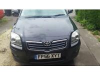 TOYOTA AVENSIS T3 DIESEL,Guaranteed cheaper,Excellent condition,1 owner