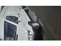 O6 MERCEDES SPRINTER GOOD CONDITION DRIVES GREAT LONG MOT ULTRA RELIABLE WELL SERVICED