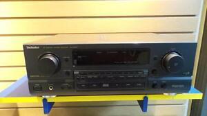 Amplificateur (P019094)