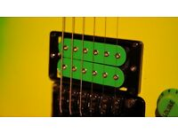 DIMARZIO BREED DP166 FBK PICKUP PICK UP