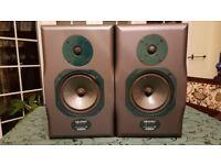 SPIRIT Absolute 4P powered speakers 100W per Speaker