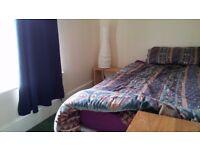 Single room in West Didsbury