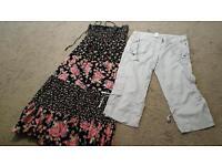 Ladies clothes bundle 16