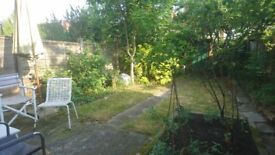 Manor House - Double room share in green lanes 470 pm