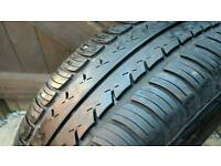 Mini Cooper 195/55/16 Goodyear Runflat Tyre
