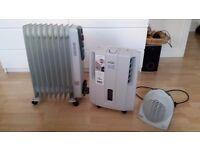 Oil radiator brand new! !