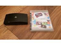 Sony Playstation 3 - TV PVR