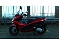 Honda PCX 12 For Sale