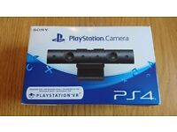 Playstation 4 - Camera also works with VR (New style) v2