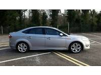 2009 MONDEO TITANIUM X SPORT 2.2 175 BHP. TOP OF THE RANGE , ABSOLUTELY STUNNING CAR SALE OR SWAP
