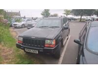 JEEP GRAND CHEROKEE Good condition...drives very well