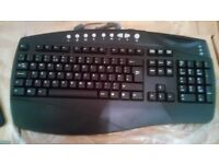 brand new usb keyboard only £5 each