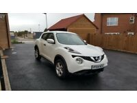 Nissan juke year 2015 for sale