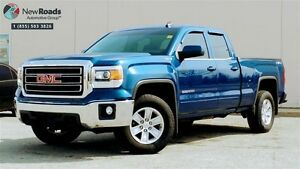 2015 GMC Sierra 1500 SLE SLE, ONE OWNER, NO ACCIDENT, FULLY S...