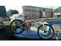 BMX X2