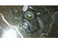 Turtle beach X12 headset for xbox