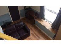 Studio Flat to Rent, 63 Brudenell Road, LS6 1HA