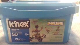 knex imagine (brand new)