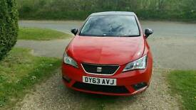 Seat ibiza 1.4 toca sport coupe 3dr