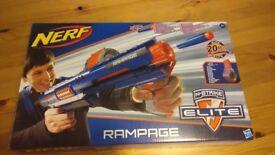 Nerf Gun - Rampage