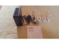 SKY HUB router model SR102