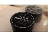 Teeth Whitening / Detoxifying Charcoal