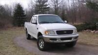 1998 Ford F-150 4x4