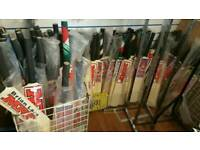 CRICKET BATS 106 In TOTAL