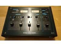 Stereo Disco Mixer