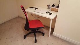 Used Swivel chair