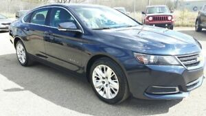 2014 Chevrolet Impala 1LS powerseat, bluetooth