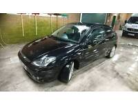 Ford Focus St 170 2003