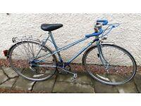 Raleigh Wisp Ladies Road Bike