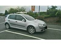 VW Golf 1.9TDI 2005