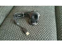 Microsoft LifeCam VX-1000 Webcam