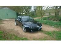 2006 Alfa Romeo 159 1.9JTDm spares or repair *price drop*