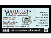 Whitestar Windows (nuneaton)