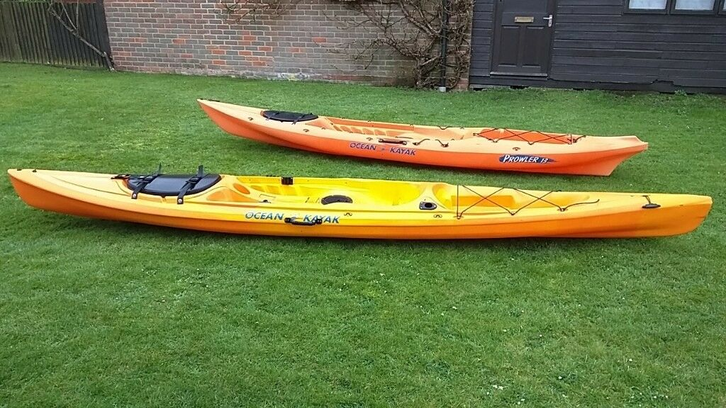 what is a kayak scupper