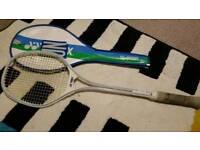 Yonex professional squash racket