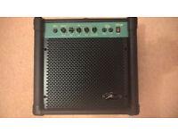 Stagg 40 BA Amplifier